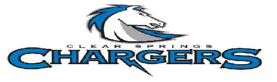 CCISD - Clear Springs Chargers