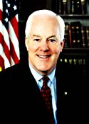 Government - Senator Cornyn picture