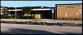 CCISD - League City Elementary picture