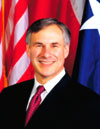 Government - Attorney General Greg Abbott picture